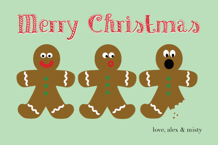 Gingerbread-Christmas-Card-Misty-Morning